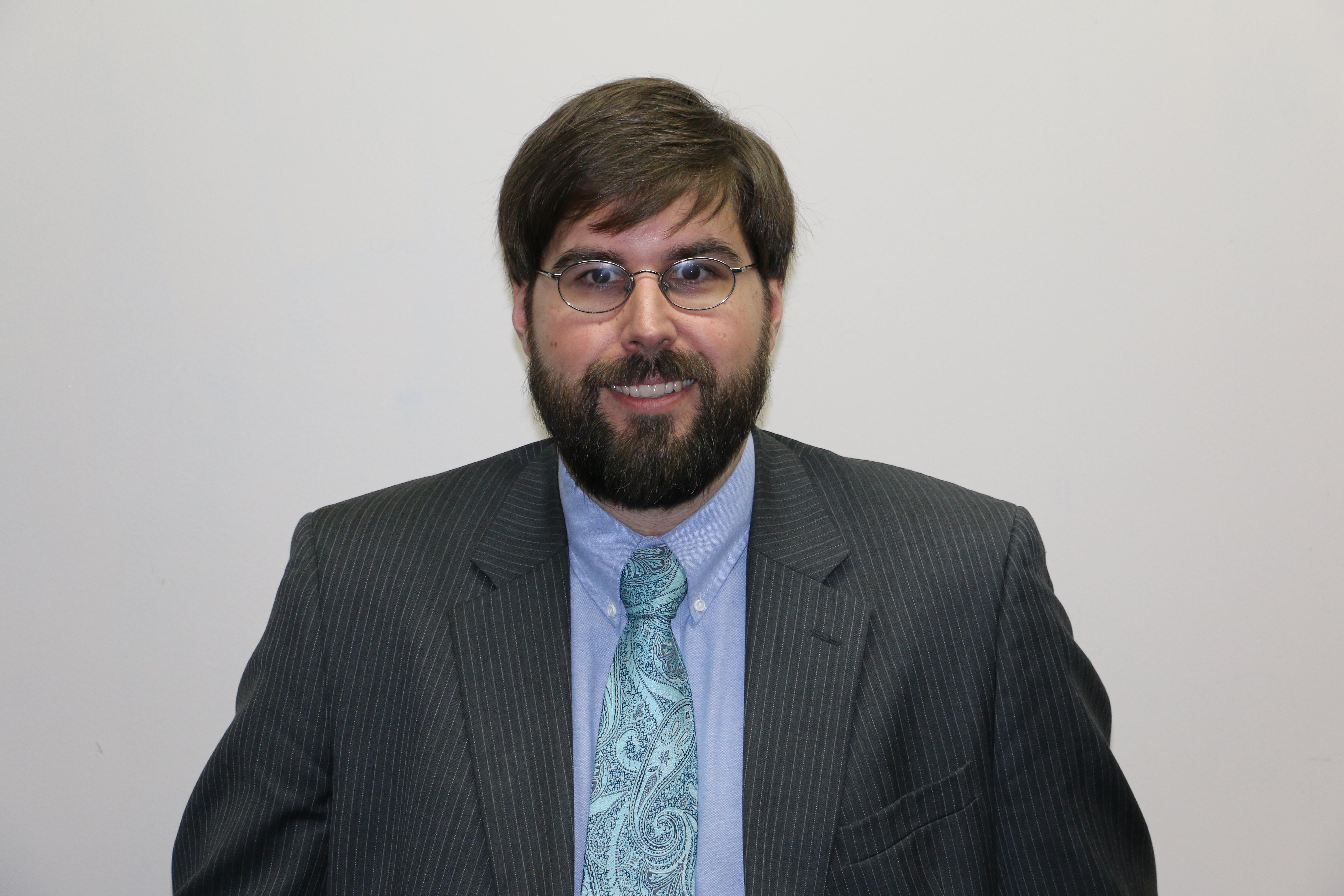 Daniel Rudisill