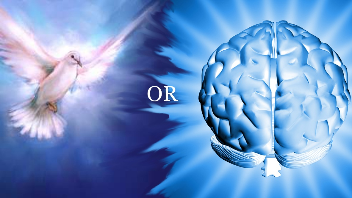 Mind or Spirit