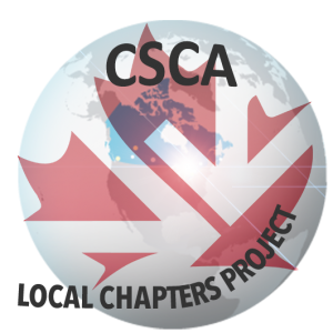 The CSCA incorporated Logo